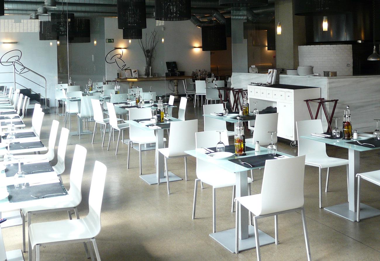 Restaurante Maretissimo